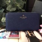 กระเป๋าสตางค์ KATE SPADE NEW YORK LONG WALLET ราคา 1,090 บาท Free Ems