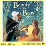 The Usborne Picture Book : Beauty and the Beast โฉมงามกับเจ้าชายอสูร