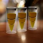 แก้วช็อตกระสุนสไนเปอร์