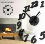 นาฬิกาติดผนัง DIY Clock