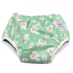 Day Pants size M -รุ่นชาโคล (Rabbit-Green)