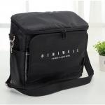 กระเป๋าเก็บความเย็น เก็บอุณหภูมิร้อน-เย็น เก็บอาหาร เครื่องดื่ม ใช้ในรถยนต์ได้ มีสายสะพาย หิ้วได้ ใช้ได้อเนกประสงค์