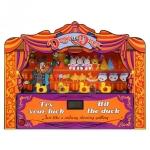 เกมส์ยิงเป้าเป็ด Dunk the Duck Carnival Game < พร้อมส่ง >