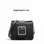 กระเป๋า CHARLES & KEITH OVERSIZED BUCKLE CROSSBODY BAG ราคา 1,390 บาท Free Ems