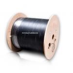 สายไฟเบอร์ออฟติก 1 คอร์ มีสลิง 2,000 เมตร ( Drop wire Fiber Optic 1 Core )