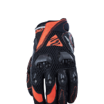 STUNT EVO AIRFLOW Black / Fluo Orange