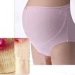 กางเกงในพยุงท้อง ปรับขนาดเอวได้ size XL, XXL