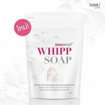 Snail White Whipp Soap by Namu Life 100 g.