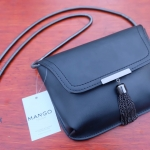 กระเป๋า MANGO TOUCH small shoulder bag