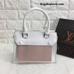 Charles & Keith Structured Top Handle Bag 2017