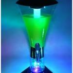 ทาวเวอร์เบียร์ 3ลิตร แกนน้ำแข็งไฟ+เกมส์รูเลต PM501 <พร้อมส่ง>