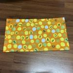 ผ้าห่มค้อตตอลเย็น L ส้ม
