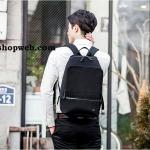 Exit Korea Fashion & Function Backpack 2017