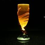 แก้วแชมเปญ LED
