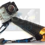 ไม้เซลฟี่สำหรับกล้อง GoProทุกรุ่น และ SJCAM