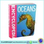 Miles Kelly : Mini Encyclopedia Of Oceans สารานุกรมฉบับกระทัดรัด เรื่อง ท้องทะเล