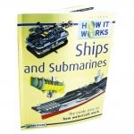 How It Works : Ship and Submarines มันทำงานอย่างไร เรือและเรือดำน้ำ สารานุกรม encyclopedia