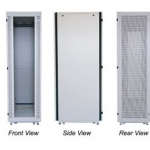 "FAR-6642 FAR 19"" PERFORATION EXPORT SERVER RACK 42U (60x60 cm.) สูง 205 cm."