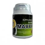 Super D-maxxx จำนวน 1 กล่อง ขนาดบรรจุ 60 แคปซูล