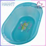 อ่างอาบน้ำเด็ก nanny Prince & Princess สีฟ้า