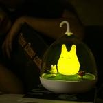 โคมไฟกระต่ายในโหลแก้ว ระบบสัมผัส <Pre-order 15-30วัน>