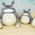 ตุ๊กตาโตโตโร่ Totoro