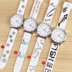 Cl5053 นาฬิกาเกาหลี 120บ.