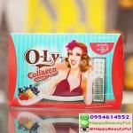 O-Ly Collagen โอ-ลี่ คอลลาเจน 1@599