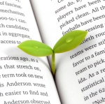 ต้นไม้คั่นหนังสือ <พร้อมส่ง>