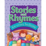 365 Stories and Rhymes for Every Bedtime : A Story A Day หนังสือรวมนิทานและกลอนก่อนนอน ทุกวันตลอดปี