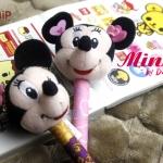 ปากกาหัวตุ๊กตา Disney