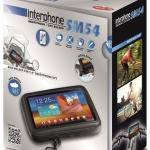 Motoholder GPS54