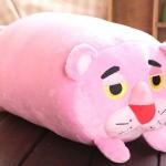 หมอนข้างตุ๊กตา Pink Panther