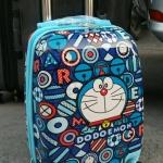 กระเป๋าล้อลาก ลายการ์ตูนน่ารัก ขนาด 16 นิ้ว ราคา 1,590 บาท ( Ems +60)