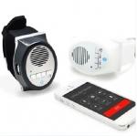 นาฬิกาข้อมือบลูทูธ MP3