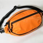 DEGNER WAIST BAG Orange (NB-21 OR)