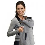 ผ้าห่มคลุมเป้อุ้มเด็กในฤดูหนาว Baby Sling Warm-Cloak
