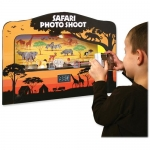 เกมส์ถ่ายภาพสัตว์ Safari Photo Shoot < สินค้าพร้อมส่ง >