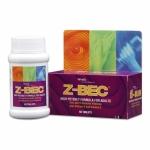 Z-BEC 60 เม็ด