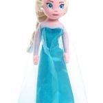 ตุ๊กตาเจ้าหญิงเอลซ่า ขนาด 8 นิ้ว