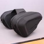 DEGNER Double side bag (NB-37 GRR)