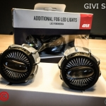 GIVI S320 ADDITIONAL FOG LED LIGHT