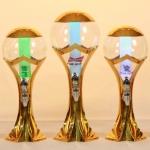 ทาวเวอร์เบียร์ แกนน้ำแข็งไฟ PM403 GOLDS / Silver ขนาด 3L <พร้อมส่ง>