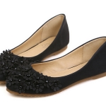 ** ไซส์ 40 ** รองเท้าแฟชั่นส้นแบน แต่งดอกไม้ดอกเล็กๆ ด้านหน้าจำนวนมาก สวยเก๋ แบบมาใหม่ รองเท้านำเข้าคุณภาพดีมาก รองเท้าได้รับการตรวจสอบรับประกันคุณภาพ รองเท้าส้นแบนไซส์ใหญ่ รองเท้าส้นแบนเกาหลี รองเท้าไซส์ใหญ่ ส้นแบนไซส์พิเศษ สำเนา