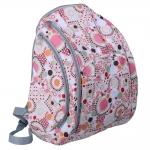 Ecosusi กระเป๋าคุณแม่ กระเป๋าใส่ผ้าอ้อม กระเป๋าเป้ จัดระเบียบให้คุณลูก คุณภาพสูง ผลิตจากโพลีเอสเตอร์อย่างดี