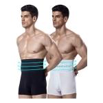 BePit กางเกงในชาย เอวสูง กระชับหน้าท้อง ลดหน้าท้อง รุ่น CoolMax