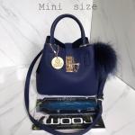 KEEP LALA BAG Mini สีใหม่ Royal Blue