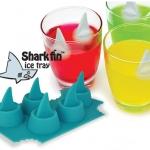 ที่ทำน้ำแข็ง หูฉลาม Shark Fin Ice Cube Tray