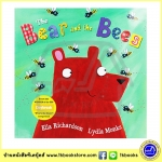 The Bear And The Bees นิทานภาพ หมีและผึ้ง รางวัล ITV Daybreak Competition