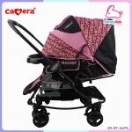 รถเข็นเด็ก ROCKER 0473/0476 Camera Stroller
